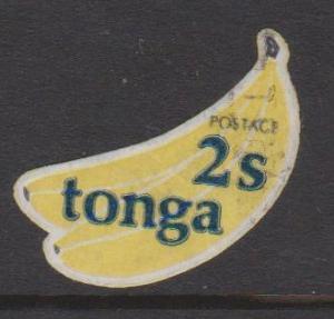 Tonga Sc#430 Used