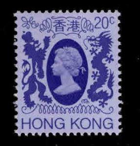 Hong Kong Scott 389 MNH** 1982 stamp