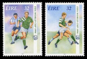 Ireland 1994 Scott #927-928 Mint Never Hinged