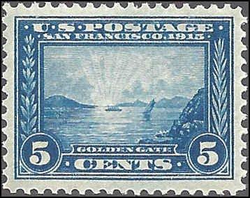 399 Mint,OG,NH... PF Certificate... SCV $160.00