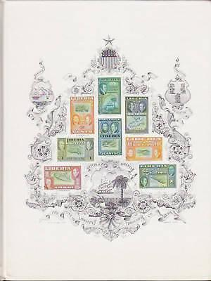 A Century of Liberian Philately, by Henry Harper Rogers