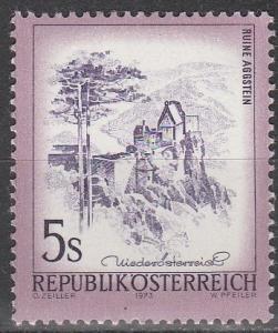 Austria #966 MNH (S3298)