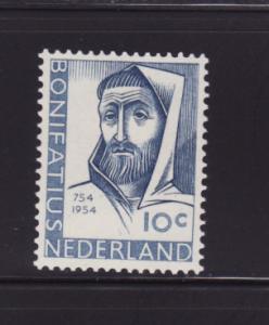 Netherlands 365 Set MNH St Boniface (C)