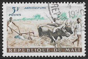 [18532] Mali Used