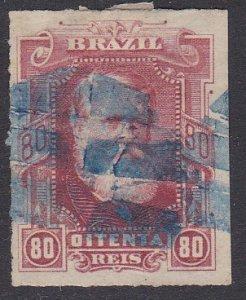 Brazil Sc #71 Used