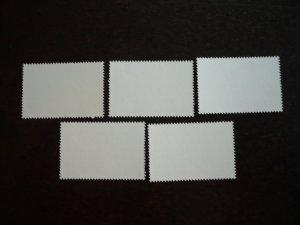 Grenada - Partial set
