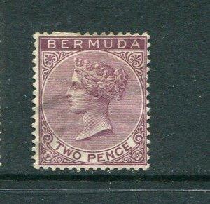 Bermuda #21 Used