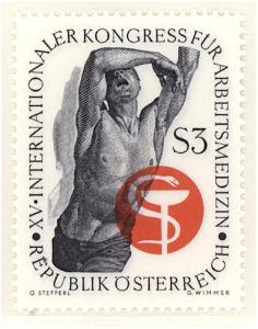 Austria 1966  Scott #772 MNH