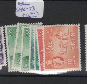Aden SG 48-53 MOG (5drw)