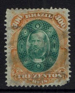 Brazil SC# 78, Used -  Lot 032717