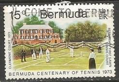 BERMUDA 305 VFU N733-9