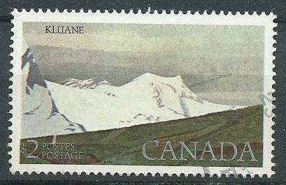 Canada SG 885  Philatelic Bureau Cancel