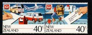 New Zealand  871  MNH $ 1.75 222