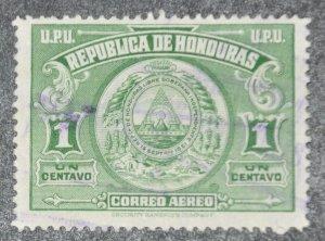 DYNAMITE Stamps: Honduras Scott #C128 – USED