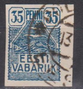 Estonia #32 F-VF Used  (ST122)