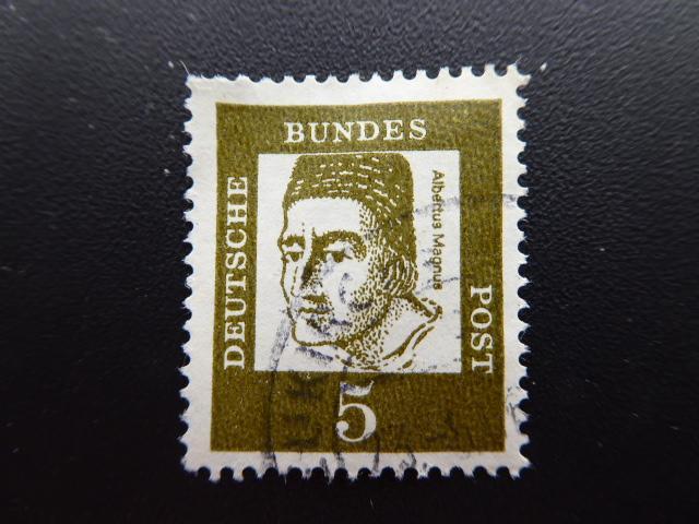 Germany  1961  Sc.#824   $0.25