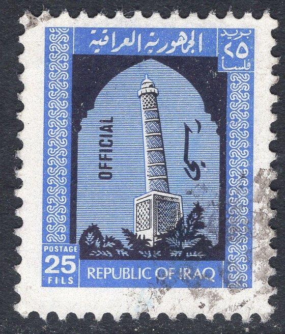 IRAQ SCOTT O302