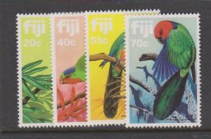 Fiji Sc#481-484 MLH