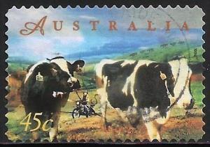 Australia 1998 Scott# 1660 Used