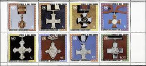A Cinderella Issue: Coronation Elizabeth II Sheet Equtorial Guinea