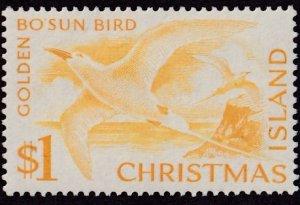 Christmas Island #20 Mint