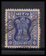 India Used Very Fine ZA4746