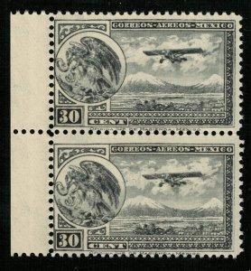 Mexico Pair 30c (RS-168)