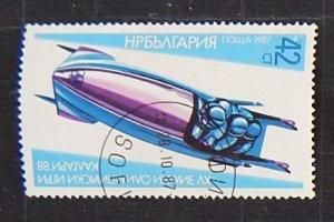 Sport, 1988, (1453-T)