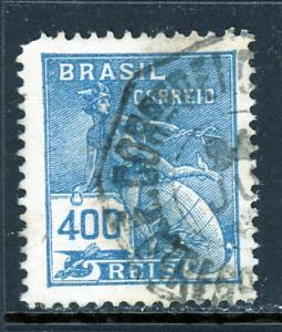 Brazil 249 Used
