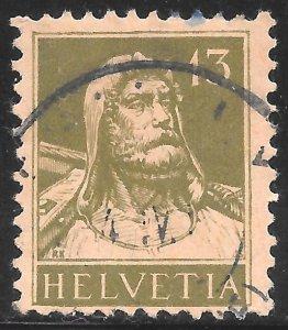 Switzerland Used [2073]