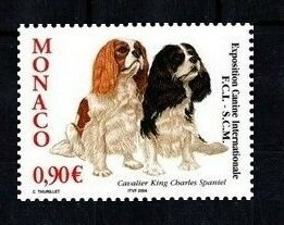 2004 Monaco 2688 Dogs 1,80 €