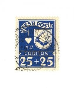 Estonia Scott B35