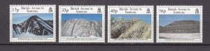 J26599 JLstamps 1995 Br antarctic terr set mnh #231-4 views