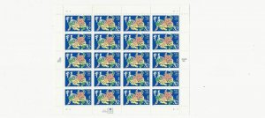 US Stamps/Postage/Sheets Sc #3120 Chinese New Year-ox MNH F-VF OG FV $6.40