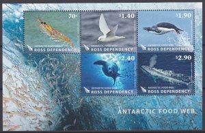 New Zealand - Ross Dependency L133a MNH (2013)