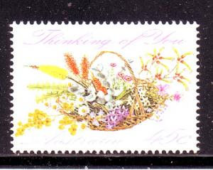 Australia  Sc 1234 1992 Greetings stamp mint NH