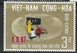 Viet Nam Scott 321 MVLH!