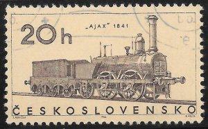 Czeckoslovakia Used [5663]