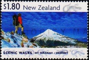 New Zealand. 1999 $1.80 S.G.2284 Fine Used