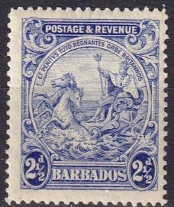 Barbados #170 F-VF Unused (SU7665)