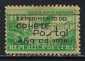 CUBA C31 VFU TONING Z3447