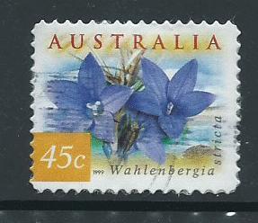 Australia SG 1857 VFU Self Adhesive