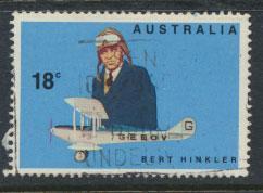 Australia SG 659  - Used