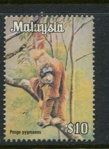 Malaysia #182 Used High Value of Set