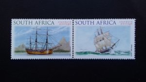 South Africa 1999 International Stamp Exhibition AUSTRALIA '99 MINT