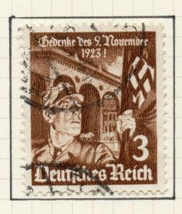Germany 1935 Early Issue Fine Used 3pf. 302219