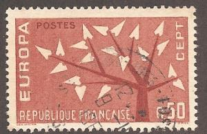 France 1046 Used VF