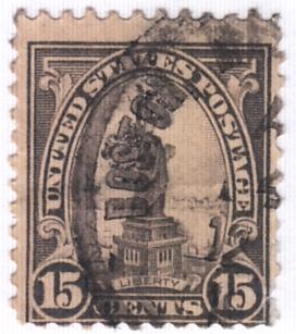United States, Scott # 566 (2), Used