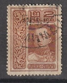 #145 Thailand Used lot#200102-10