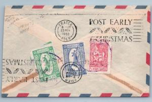 GOLDPATH: Saudi Arabia cover,  1959, CBHW_07_02